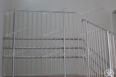 Ограждение лестниц для детей