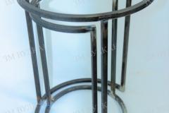 Прикроватные столики. Совмещенные каркасы