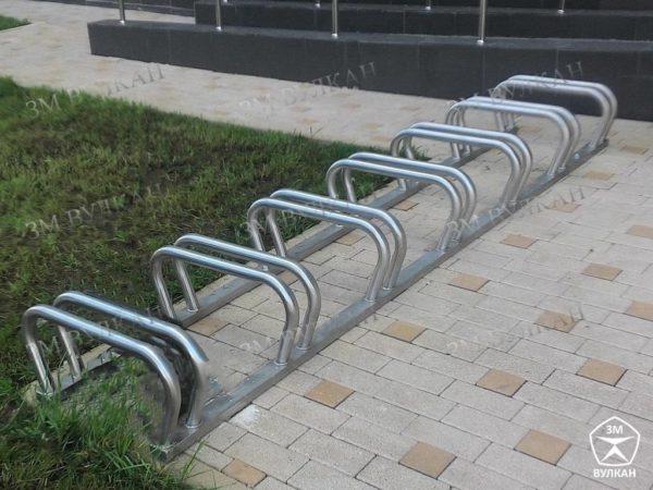 Велопарковка ВС-22