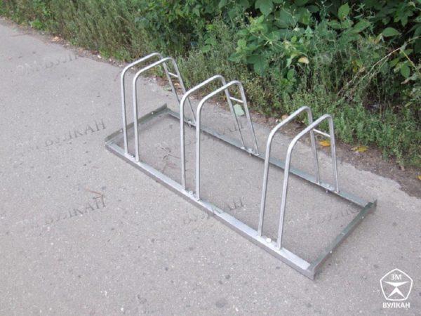 Велопарковка ВС-6