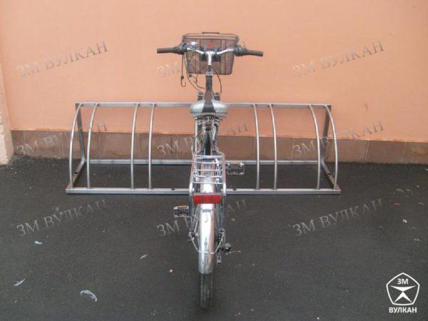 Велопарковка ВС-7