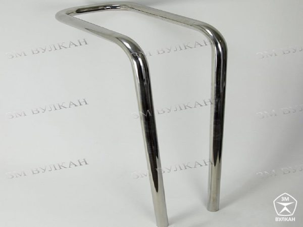 Велопарковка Г-образная ВС-2