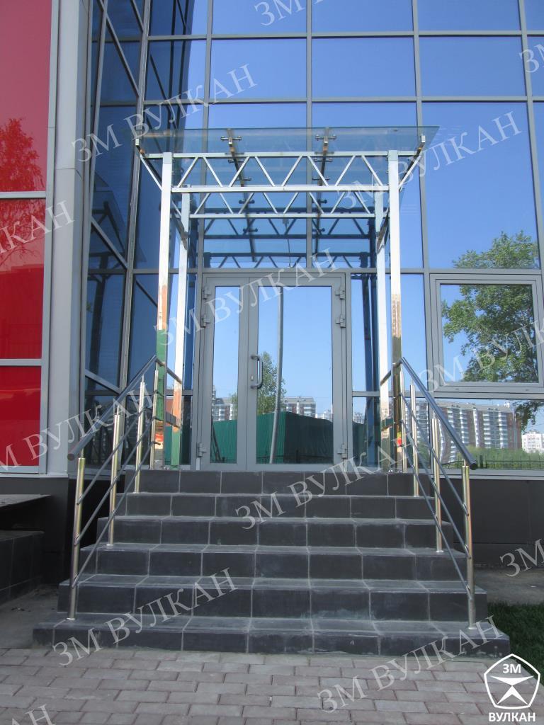 IMG 3455 - Завершены работы для ГК «Мортон» на объекте Технопарк МФТИ по адресу: г.Москва, пос.Северный