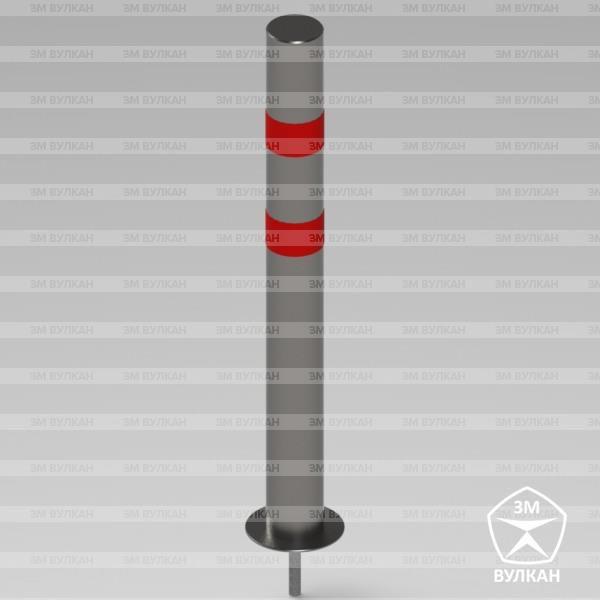 Парковочный столбик СС2