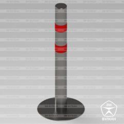 SP2 241x241 - Парковочный столбик переносной СП2