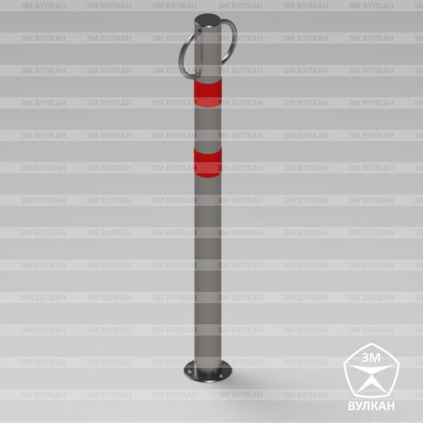SSA1 600x600 - Парковочный столбик быстромонтируемый, с проушинами  ССА1