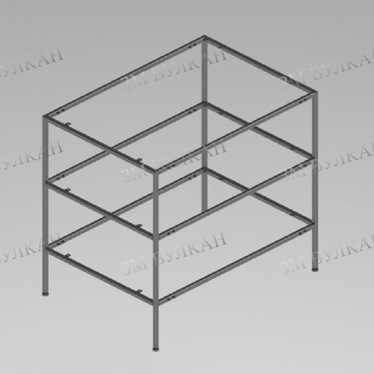 Karkas tumby 2 - Лофт мебель