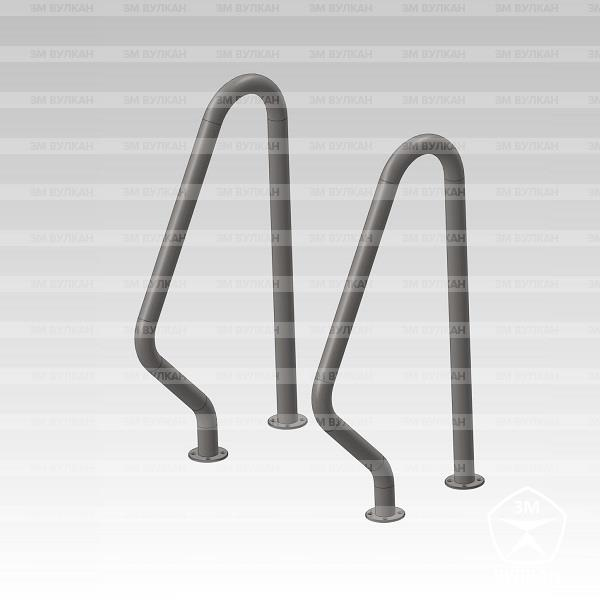 Poruchen vertikalnyj B1P 1 - Оборудование для бассейнов