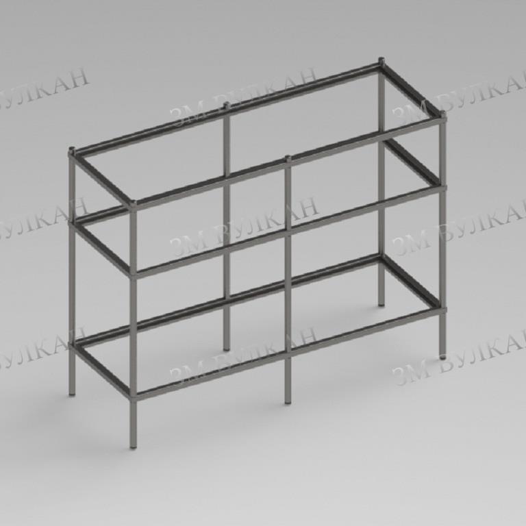 Stellazh Atrium 3 - Предметы Торгового оборудования