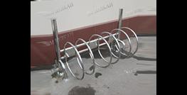 velo - Велопарковки из стали от завода металлоконструкций «Вулкан»