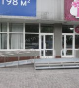 Vhodnaya gruppa iz pressnastila s pandusom dlya invalidov 162x180 - Завод металлоконструкций «Вулкан»