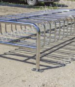 9 1 3 154x180 - Велопарковка стальная