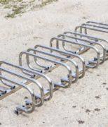9 2 1 154x180 - Велопарковка стальная