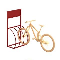 vs5 2 241x241 - Стойка велосипедная информационная ВС-8