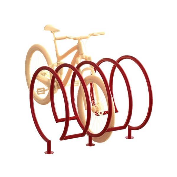 vs6 2 600x600 - Велопарковка спираль ВС-28