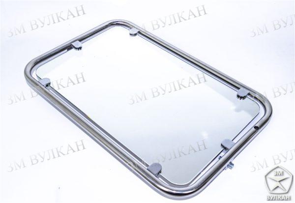 watermarked Image 1 600x413 - Зеркало поворотное откидное для инвалидов 600х600 мм антибактериальное