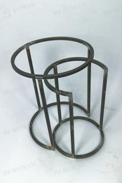 Каркасы прикроватных столиков